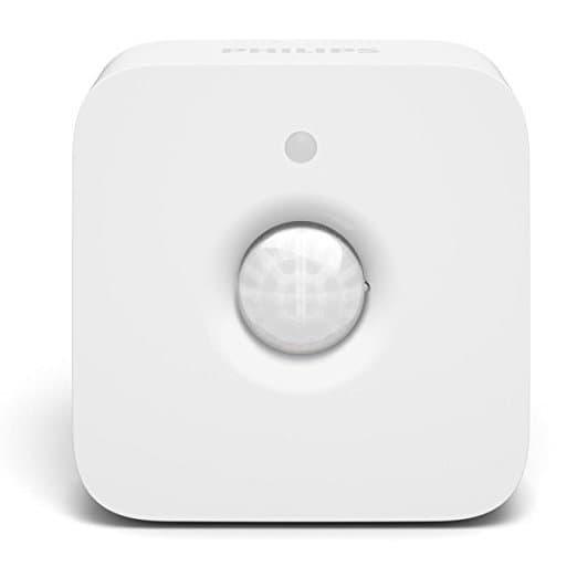 Sensoren (Wetter, Bewegung, Rauch, Türen und Fenster)